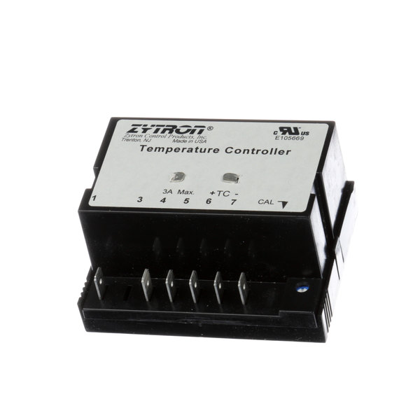 Accutemp AT0E-2559-3 S/S Thermostat Main Image 1