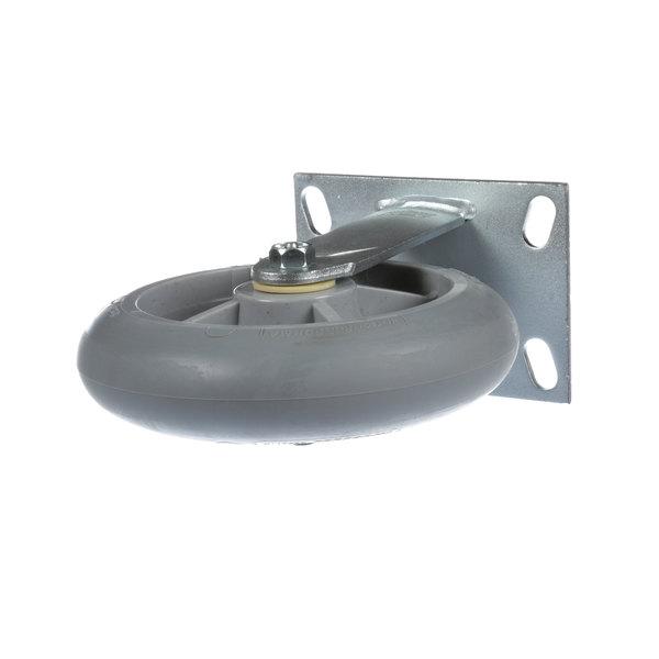"""Dinex DXTSBALCA8F Ts Del Cart 8"""" Balloon- Fixed Main Image 1"""