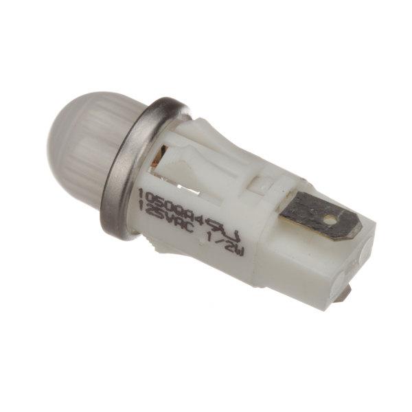 Carter-Hoffmann 18601-1176 Indicator Light White