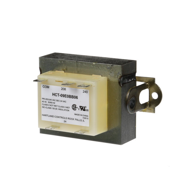 Antunes 4010217 Transformer