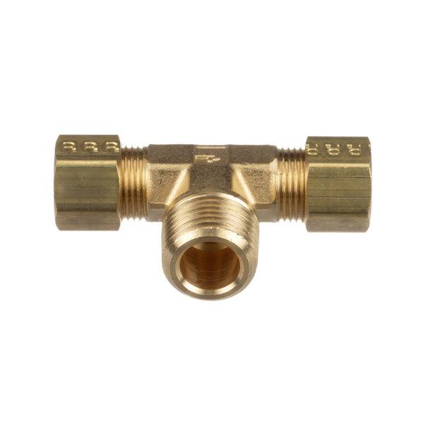 Vulcan 00-498028 Tee,3/8nptx3/8cc Compression