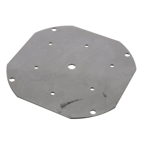 Baxter 01-1M5653-00001 Plate, Mount-Draft Inducer Motor