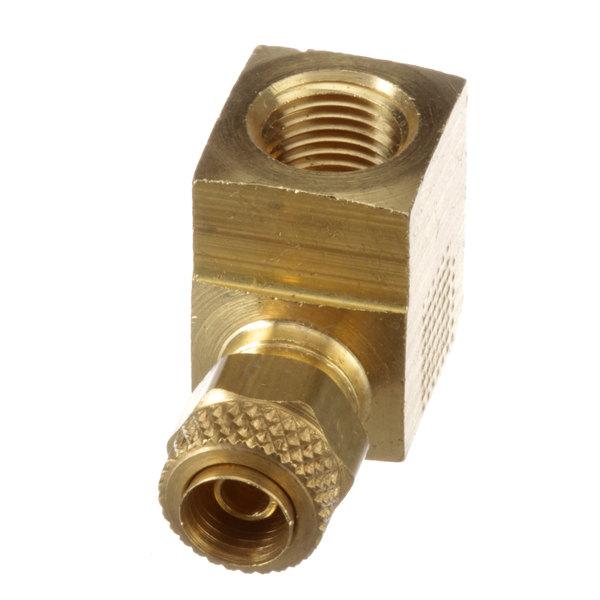 Antunes 2040145 Brass Elbow Main Image 1