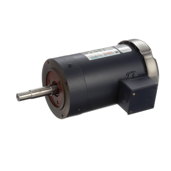 Power Soak 29515 Motor 2hp 3ph 380v 50hz 1440rp