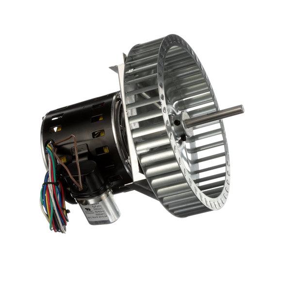 """NU-VU 250-1063 Kit,Repl,Motor,1/3hpdv,10""""Cage"""