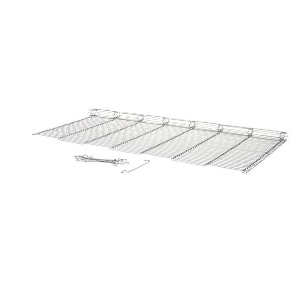 Lincoln 369394 Belt Conveyor 2'' Cut Main Image 1