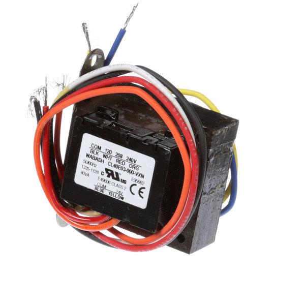 Accutemp AT0E-1809-2 Transformer 24v