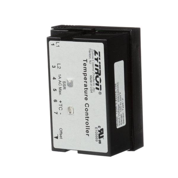 Accutemp AT0E-2559-2 Thermostat Main Image 1