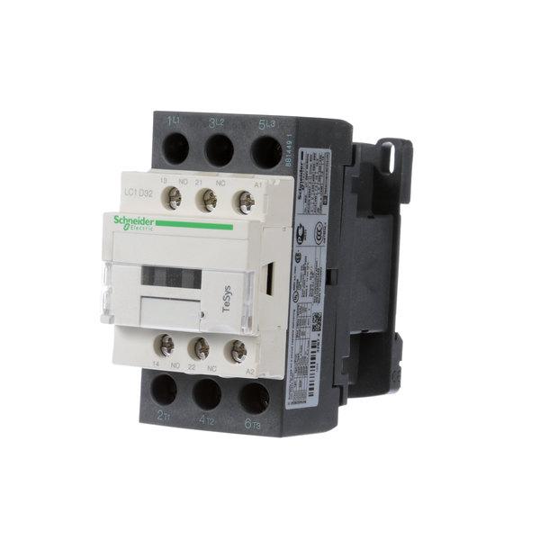 Randell EL CON0202 Contactor, 30a 24v Lc Main Image 1
