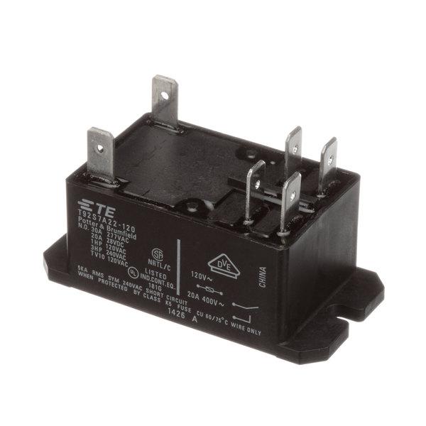 Delfield MER340089 Relay,Power,120v-30a