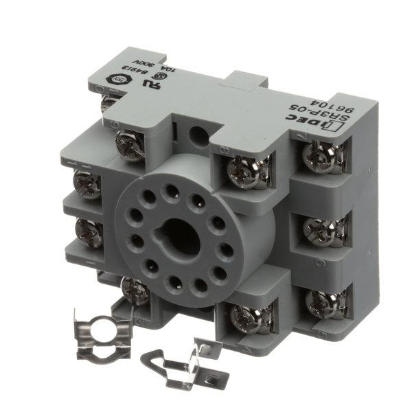 Stero 0P-472465 Relay Socket Main Image 1