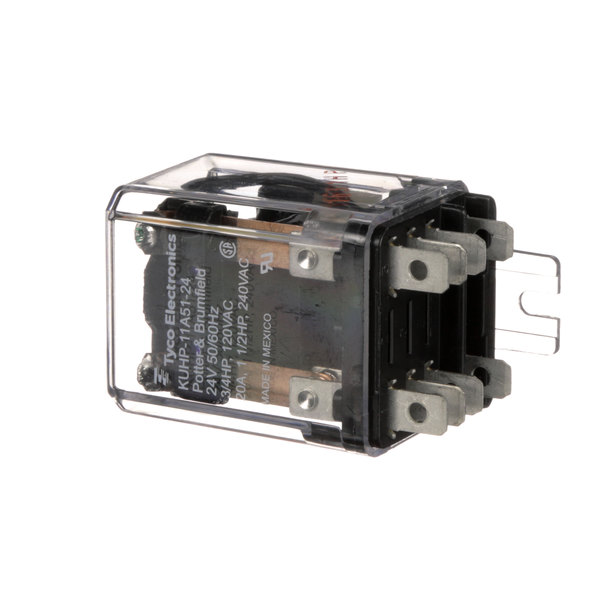 Follett Corporation PD501826 Relay, Dispense Main Image 1