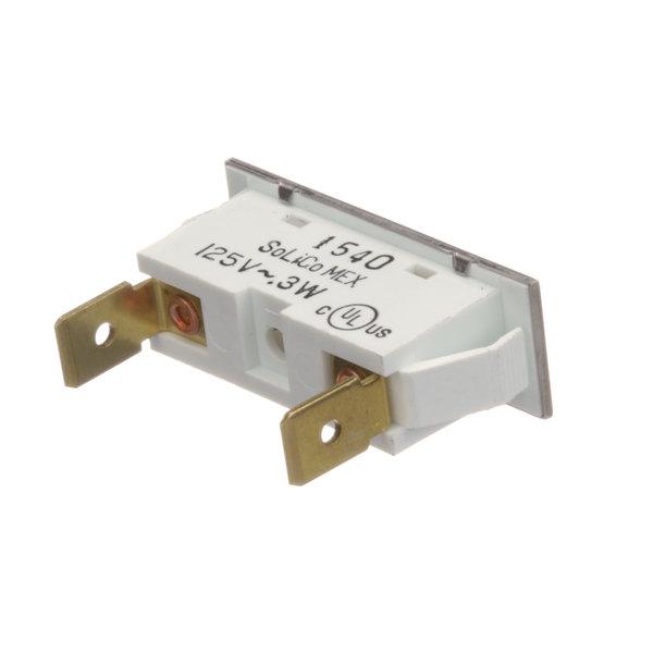 Frymaster 8071061 Light 125v W/Plain White Lens