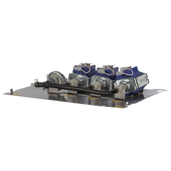 Convotherm 2629361 Cleaner Pump Unit 230V/V1 Tab