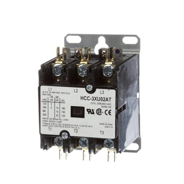 Groen Z009210 Contactor 30 Amp (3) Pole