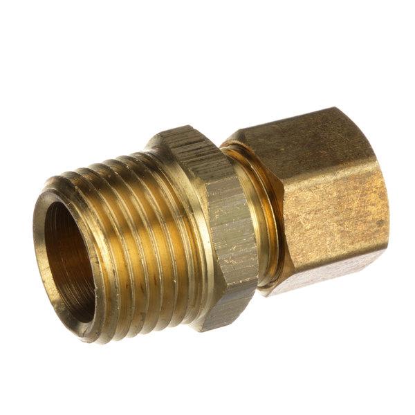 Groen Z054494 Connector, Male 1/2 In