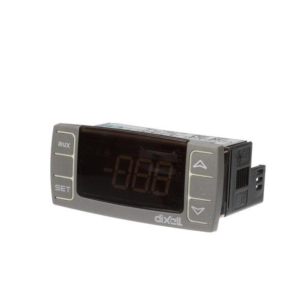 Food Warming Equipment Z-600-2409 Digital Controller Main Image 1
