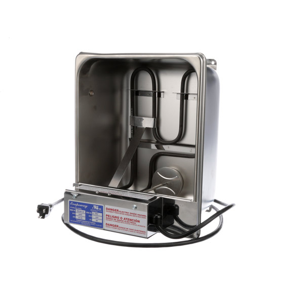 Master-Bilt 17-09532 Evapoway Evaporator Pan #900