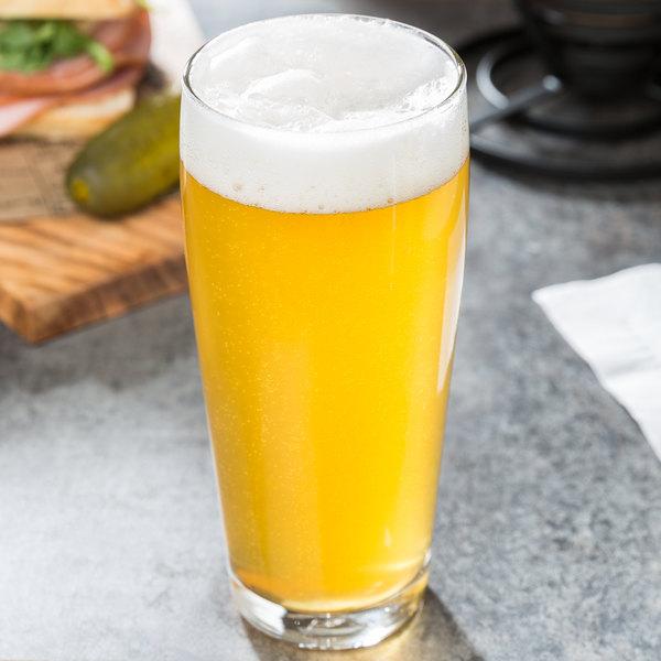 Anchor Hocking 90248 16 oz. Pub Glass - 12/Case
