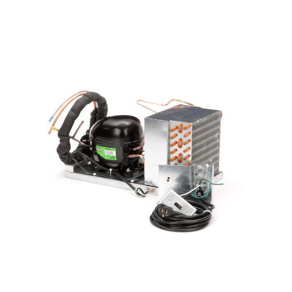 Delfield 000-BN5-0030-S Assy, 1/4 Hp Cond Unit Ax