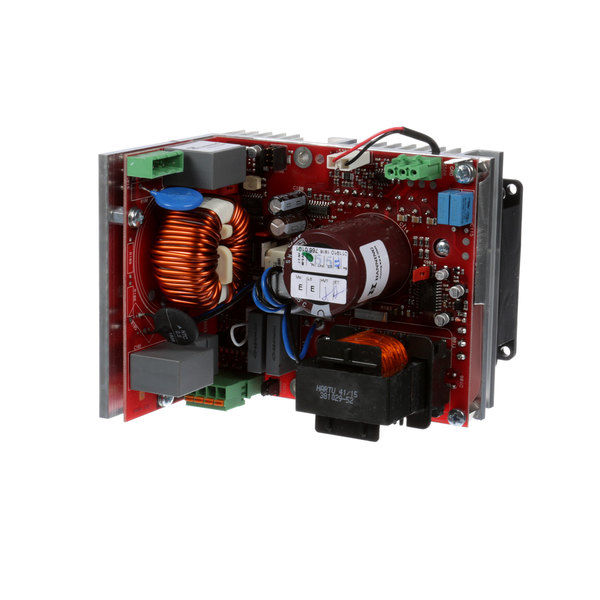 Alto-Shaam BA-39795R Board,Hanning Motor Drive, ES Main Image 1