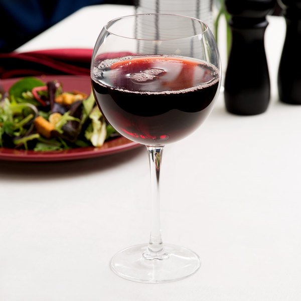 Chef & Sommelier 46981 Cabernet 24 oz. Balloon Wine Glass by Arc Cardinal - 24/Case