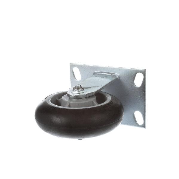 Dinex DXTSBP6F Caster W/O Break Main Image 1