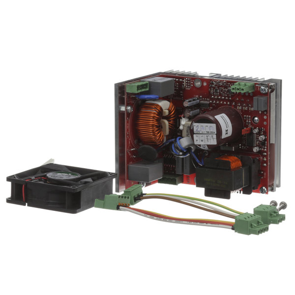 Eloma E2002608 Frequency Converter