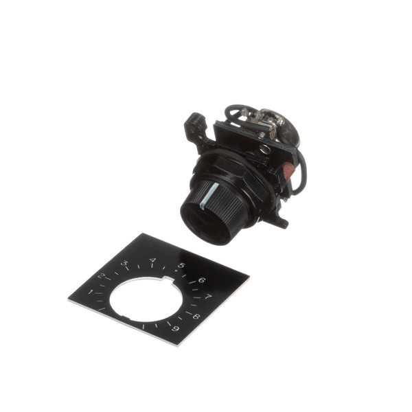 Cleveland ELP01-2500002 CONTROLLER; SPEED & KNOB Main Image 1