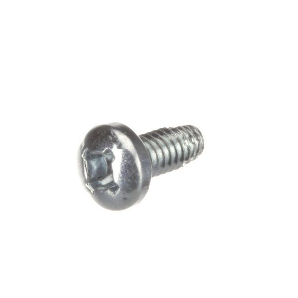 Cleveland F10 Screw-8-32x 3/8in Typefpan Hd Main Image 1