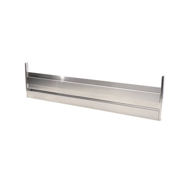 Beverage-Air 44B31-221C Louvered Grill