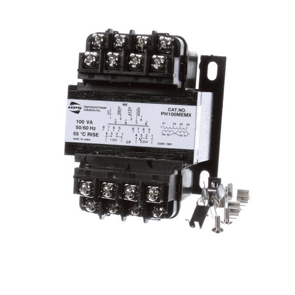 Cleveland KE53838-11 Trns;380,415p/110,120s/50,60hz