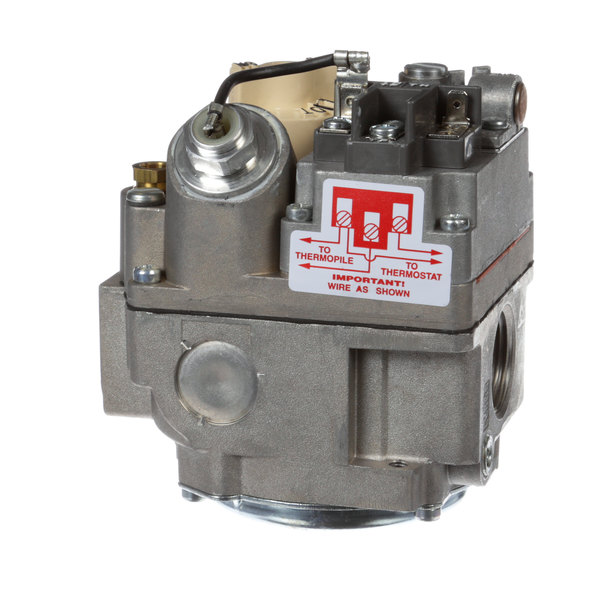 Grindmaster-Cecilware L347A Gas Control Valve - Nat Main Image 1
