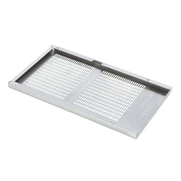 Randell RP LVR0515 Louvered Panel