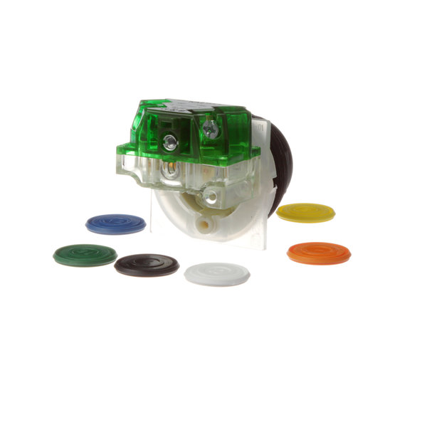 Power Soak RS1456 Green Push Button