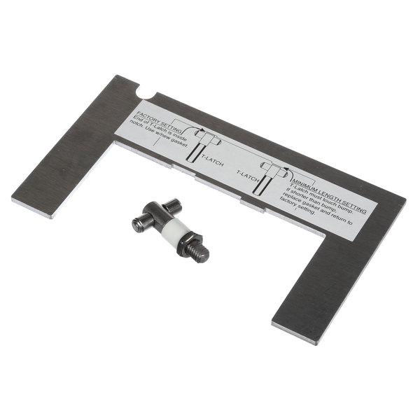 Blodgett 52658 T-Latch Kit W/Gauge,Kfc Xl50ec