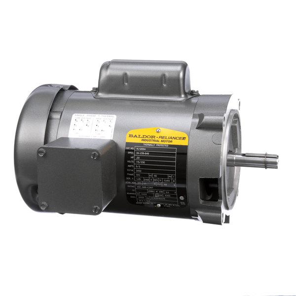 Stero 0P-412222 1/3 Hp Motor