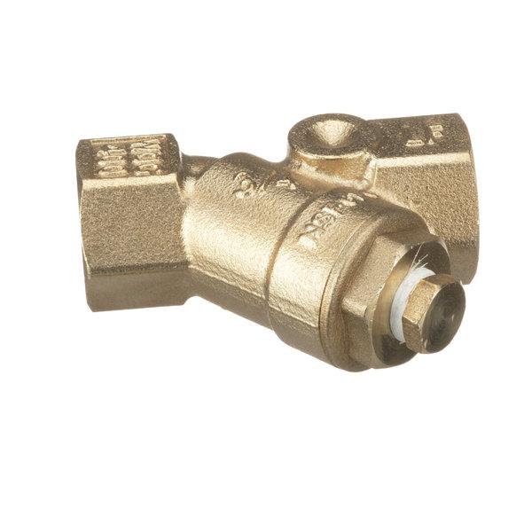 Stero 0P-631115 Brass Line Strainer Main Image 1