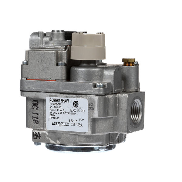 Pitco PP10593 Gas Valve 24v Main Image 1
