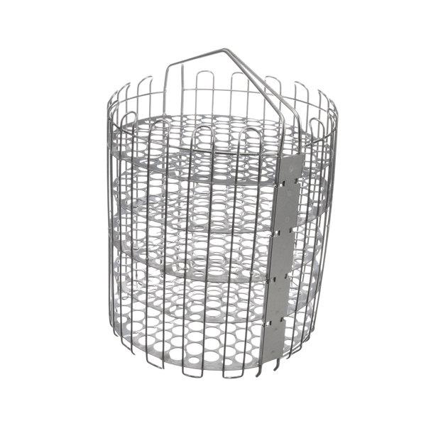 Winston Industries Inc. PS1159 Basket Clamshell 5shel