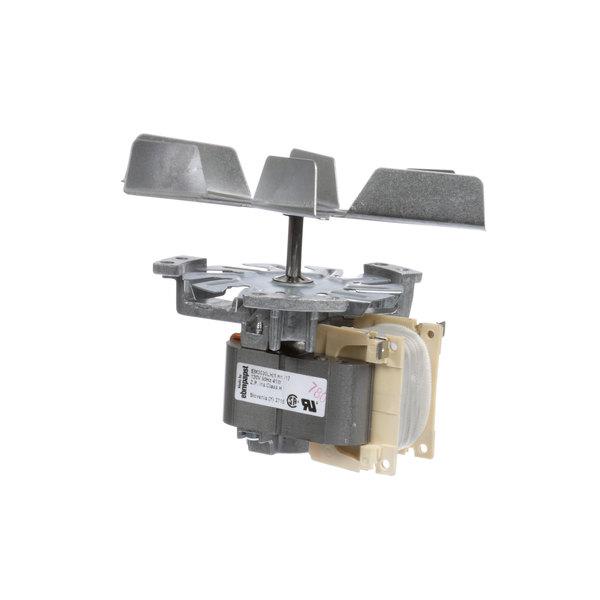 Metro RPC13-421 120v Analog Motor Assy W/ Impeller