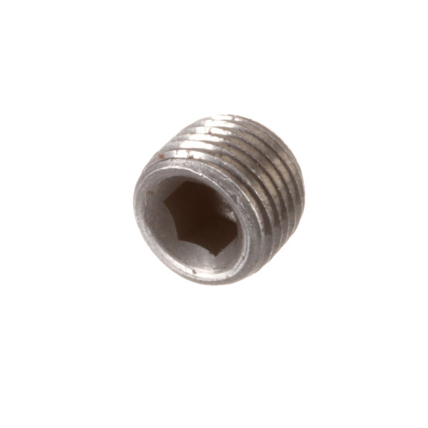 Garland / US Range 2203400 Cnt.Sunk Stl.Hex Plug 1/8innpt