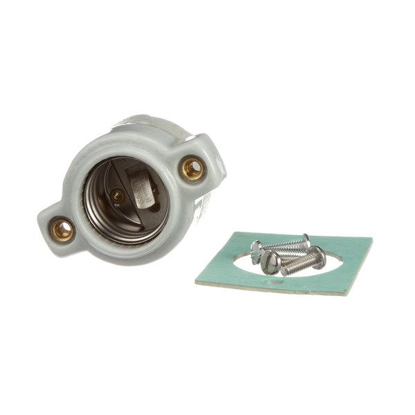 NU-VU 252-7001 Light Socket 120v Main Image 1