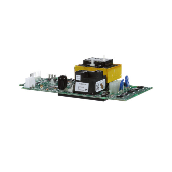 Bunn 38760.1006 Control Board Main Image 1