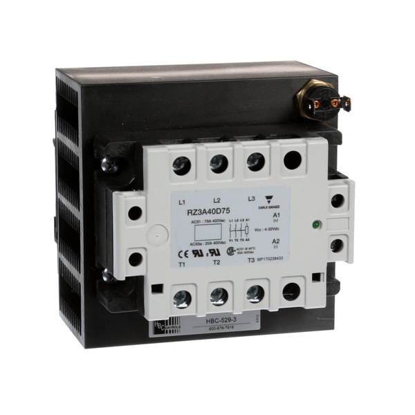 Blodgett 39120 Solid State Relay Main Image 1