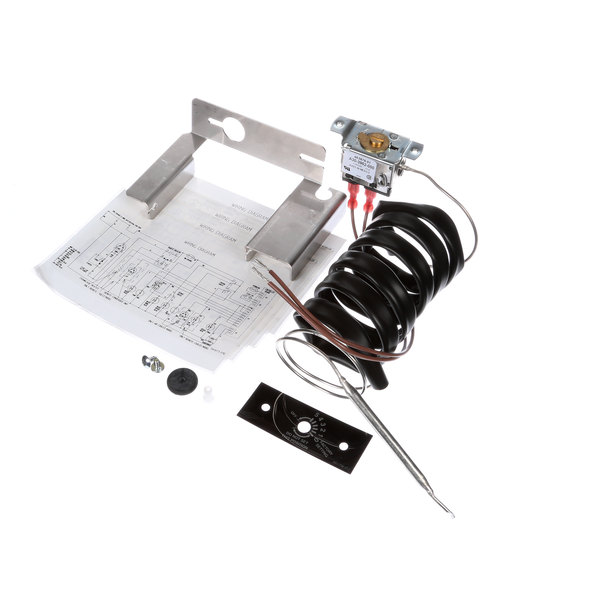 Hoshizaki HS-0168 Bin Thermostat Kit/Made Elec/K Main Image 1