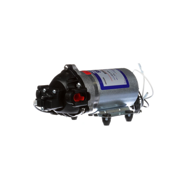 Frymaster 1080639 Pump, Lov Shurflo Topoff