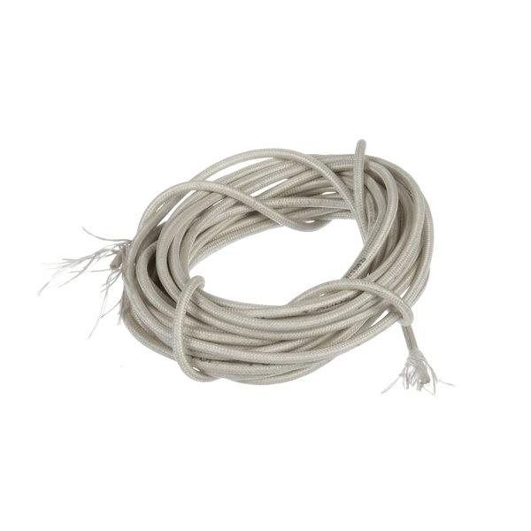 Kolpak 300601075 White Cloth Door Heater