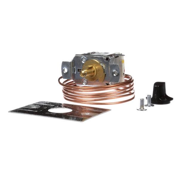 Delfield 3516043-S Control,Temp,Freezer