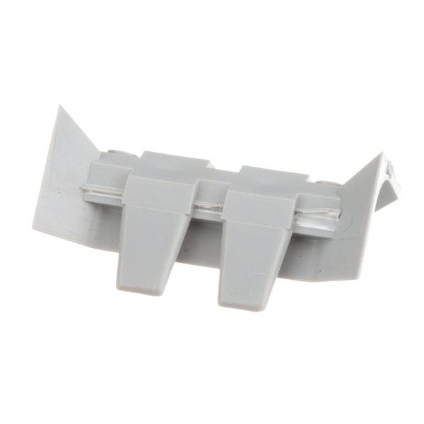 Master-Bilt 29-01482 Gray Plastic Corner Trim 3/4